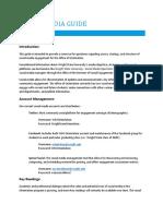 social media guide - orientation
