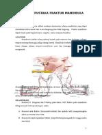 Kasus Rgb - Fraktur Mandibula