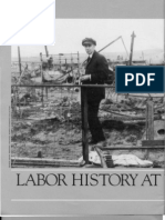 Labor History at the Ground Level (2000)