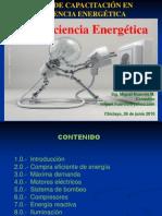 Eficiencia Energética-Miguel Huaroto