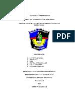 FAKTOR-FAKTOR YANG MEMPENGARUHI KESEHATAN REPRODUKSI ( Kelompok 3 ).docx