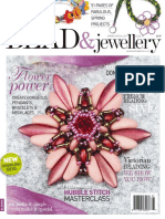 Bead and Jewellery spring special