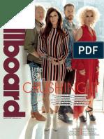 Billboard 15 April 2017