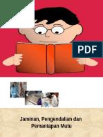 Jaminan Mutu Laboratorium.ppt