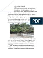 Diskripsi Pantai Lokasi Penelitian Tulungagun1