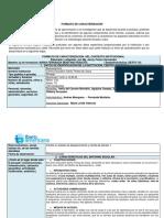 Caracterizacion Institucional- Practica II