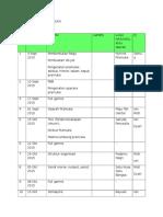 Jadwal Kegiatan Pramuka.doc