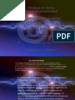 Diapositiva de Fisica