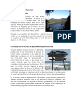 Areas protegidas en Guatamala.docx