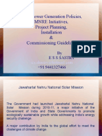 5. Solar PV Project Planing, Installation and Commissioning Techniques.ppt
