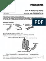 KX-T7705_Panasonic_Manual_Guia_de_Referencia_Rapida.pdf