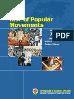 Unit-2_ Rise of Popular Movements (SM)