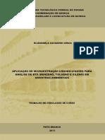 APLICAÇÃO DE MICROEXTRACAO LIQLIQ PARA ANALISE DE BTEX EM AMOSTRAS AMBIENTAIS.pdf
