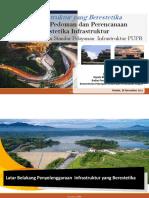 Infrastruktur Yang Berestetika