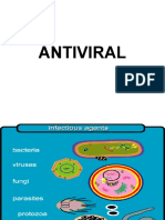 Antiviral 2012