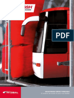 DriveThrough | Sistema Automtoriz