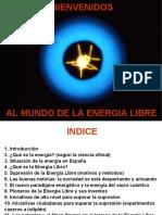 Energias Libres 2017