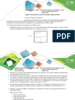 Guía Práctica Análisis Estructural de Masas Forestales Biodiversidad