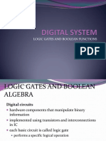 5b (Digital System) Logic Gates & Boolean Expression_amin
