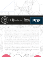 Cartilha Consumidor Consciente PDF