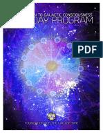 Galactic Consciousness 28 DAY Program