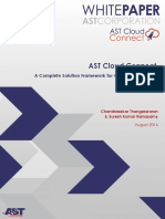 AST Cloud Connect