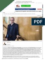 Yuval Noah Harari_ _La mayoría de la gente será innecesaria_.pdf