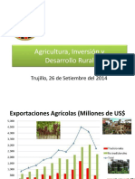 Agricultura, Inversion y.pdf