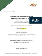 TERMINOS DE REFERENCIA CONSTRUCCIÓN DE UN CENTRO PARA CAPACITAR A LOS COMERCIANTES.docx