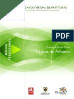La Puya de Árlington (Clarinete) - Arlington Pardo.pdf