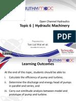 Topic 6 OCHydraulics