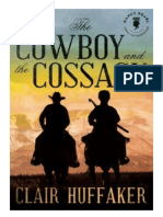 The Cowboy and the Cossack by Clair Huffaker