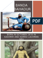 Baba Banda Singh