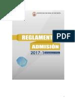 Rr Admision 201713