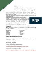 Castellano Arte y Guarani Clases