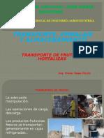 7. Transporte de Frutas y Hortalizas.pptx