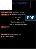 TCSE assingment