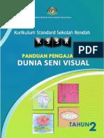 Panduan Pengajaran Dunia Seni Visual Thn 2.pdf