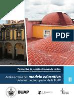 Vol II Analisis Critico Del Modelo Educativo Del Nivel Medio Superior de La BUAP (1)