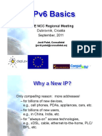 IPv6 Tutorial Basics v14.Ppt