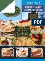 Ultimate Member Guide -APR2017 - R2 -April 16 to 30th