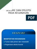 Seizure Dan Epilepsi Pada Keganasan