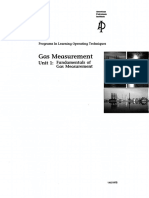 API-1461WB-Gas Measurement Unit-1 Fundamentals of Gas Measurement