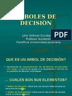 Presentación Arboles de Decision