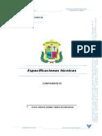 Especificaciones Tecnicas - Miraflores - 03