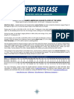 04.17.17 Mariners LHP James Paxton Named A.L. Player of the Week.pdf