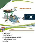 Ransomware Slides