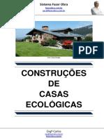 Construções de Casa Ecológicas