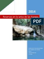 1095 Yungas Reservas