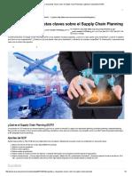 Preguntas y Respuestas Claves Sobre El Supply Chain Planning _ Logística _ Actualidad _ ESAN